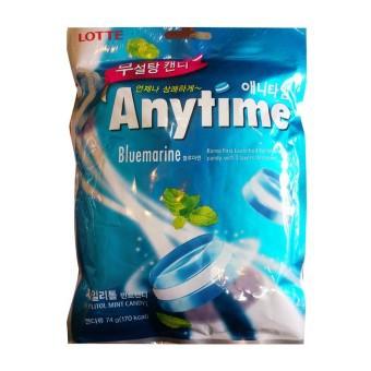 Kẹo Lotte Anytime Bluemarine Gói 74G - 3114447 , 810530752 , 322_810530752 , 40000 , Keo-Lotte-Anytime-Bluemarine-Goi-74G-322_810530752 , shopee.vn , Kẹo Lotte Anytime Bluemarine Gói 74G