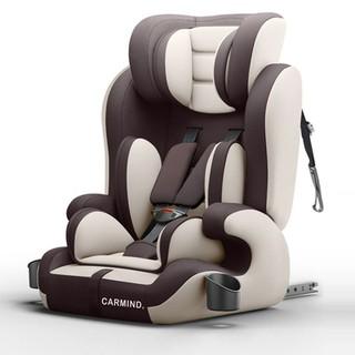 Ghế ngồi ô tô cho bé an toàn thương hiệu CARMIND cao cấp dành cho trẻ em từ 9 tháng đến 12 tuổi thumbnail