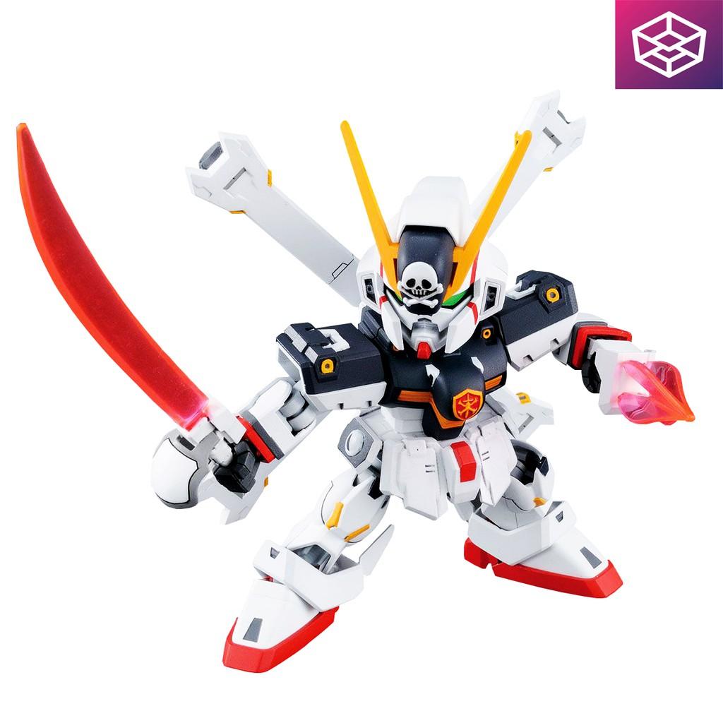 Mô Hình Lắp Ráp Gundam Bandai SD Gundam Cross Silhouette 02 Crossbone Gundam X1 - 2908991 , 1347479993 , 322_1347479993 , 269000 , Mo-Hinh-Lap-Rap-Gundam-Bandai-SD-Gundam-Cross-Silhouette-02-Crossbone-Gundam-X1-322_1347479993 , shopee.vn , Mô Hình Lắp Ráp Gundam Bandai SD Gundam Cross Silhouette 02 Crossbone Gundam X1