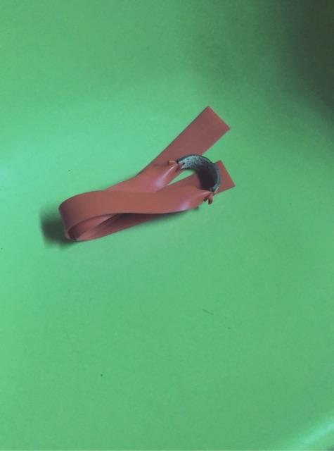Dây thun 1,2mm và dây thun 1mm cho Ná Cao Su