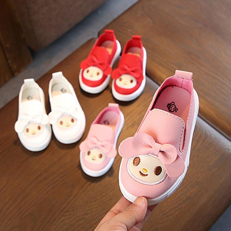 Giày tập đi mềm mại , họa tiết động vật hoạt hình dễ thương cho bé gái - 14071739 , 2683028832 , 322_2683028832 , 158000 , Giay-tap-di-mem-mai-hoa-tiet-dong-vat-hoat-hinh-de-thuong-cho-be-gai-322_2683028832 , shopee.vn , Giày tập đi mềm mại , họa tiết động vật hoạt hình dễ thương cho bé gái