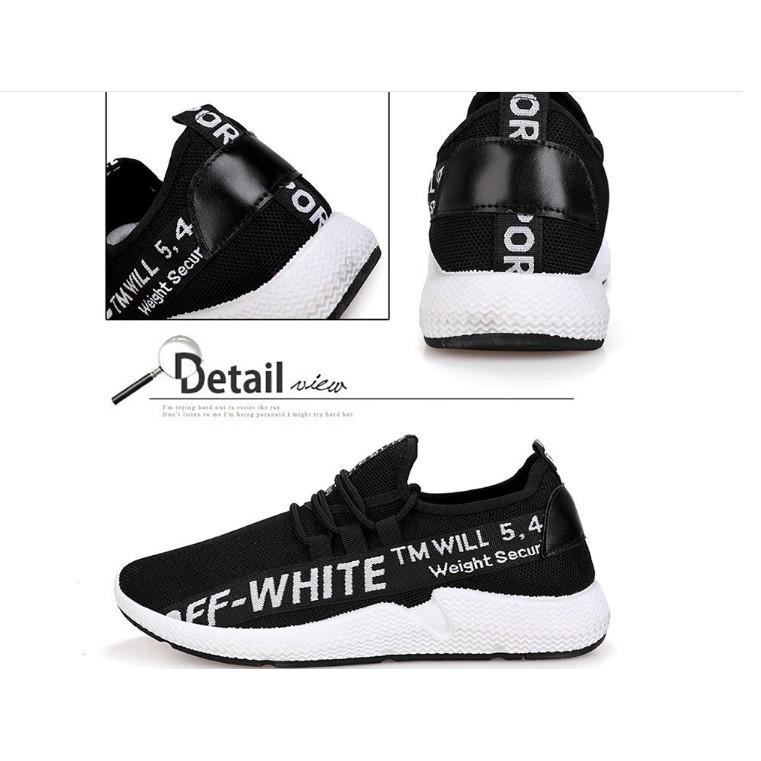 Giày Sneaker Nữ Phong Cách Hàn Quốc Thời Trang GN888