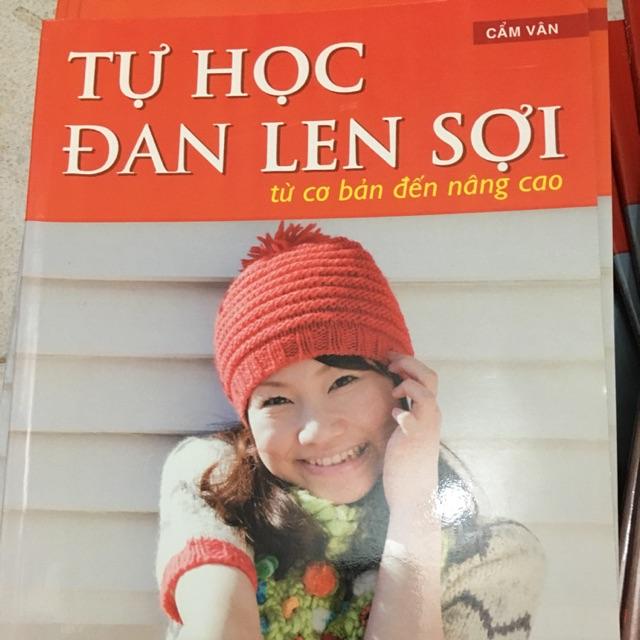 Combo sách tự học đan len sợi và 41 mẫu móc len, len baby hope - 9956565 , 765656587 , 322_765656587 , 226000 , Combo-sach-tu-hoc-dan-len-soi-va-41-mau-moc-len-len-baby-hope-322_765656587 , shopee.vn , Combo sách tự học đan len sợi và 41 mẫu móc len, len baby hope