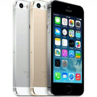 Điện thoại iPhone 5S 16GB phiên bản Quốc Tế – gold hàng zin 99%
