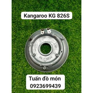 [Mã ELFLASH5 giảm 20K đơn 50K] Mâm Nhiệt Nồi Cơm Điện kangaroo KG 826S phụ kiện phụ tùng linh kiện chính hãng