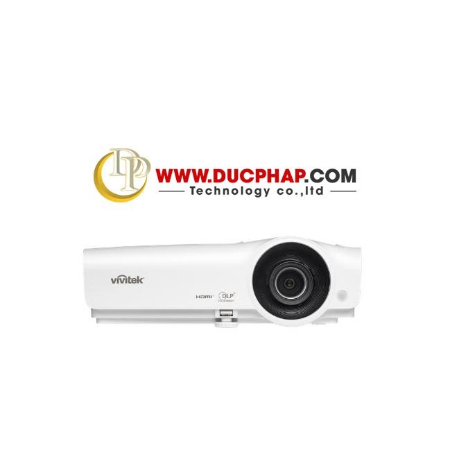 Máy chiếu Vivitek DS262 Giá chỉ 10.580.000₫