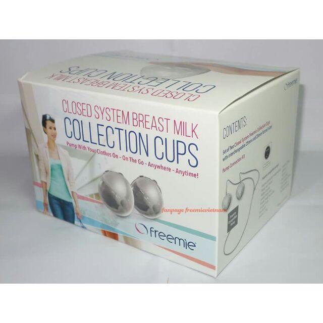 Cup hút sữa rảnh tay freemie ( phiên bản mới) - 3331757 , 1305556593 , 322_1305556593 , 2150000 , Cup-hut-sua-ranh-tay-freemie-phien-ban-moi-322_1305556593 , shopee.vn , Cup hút sữa rảnh tay freemie ( phiên bản mới)