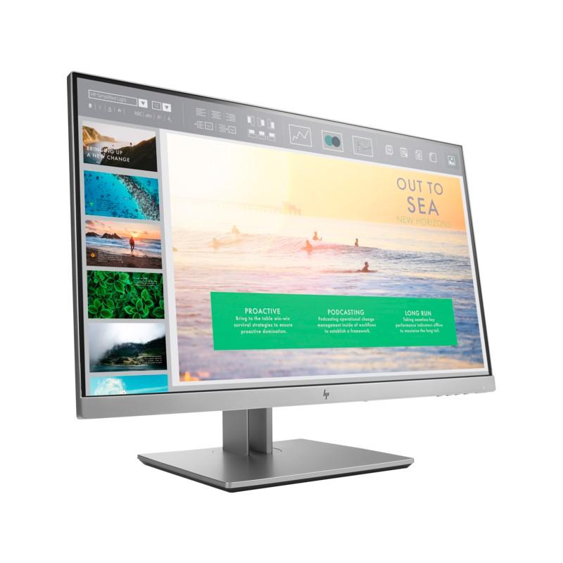 Màn hình máy tính HP EliteDisplay E233 23-inch Monitor (1FH46AA) - Hàng Chính Hãng