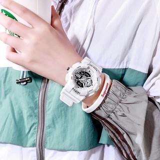 Đồng hồ nam nữ Fruitcat  đeo tay điện tử cực đẹp DH108