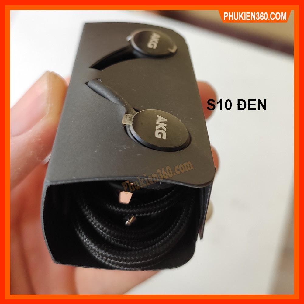 Tai Nghe Samsung AKG S8 /S10 Zin Chính Hãng - BH 12 Tháng