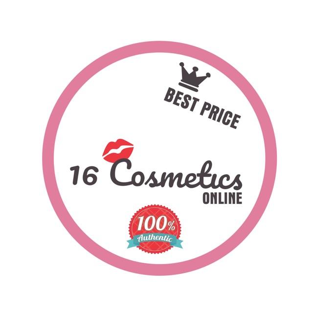 16 cosmetics - 100% Auth