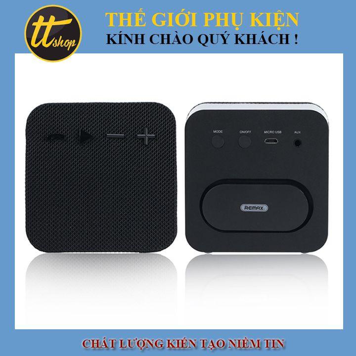 Loa Bluetooth V4.2 Nhỏ Gọn Remax Rb-M18 - Thế Giới Phụ Kiện Số - TT Shop