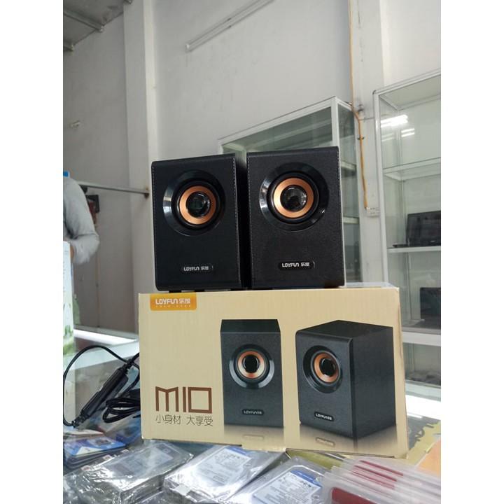 Loa máy tính M10 Giá chỉ 139.000₫