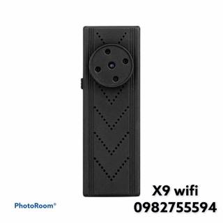 Camera mini X9-1080p wifi pin 3,5h thumbnail