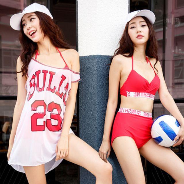 Set áo tắm 3 chi tiết, bikini 2 mảnh kèm áo, đồ bơi, đồ đi biển, áo tắm nữ - 2895506 , 1209337892 , 322_1209337892 , 269000 , Set-ao-tam-3-chi-tiet-bikini-2-manh-kem-ao-do-boi-do-di-bien-ao-tam-nu-322_1209337892 , shopee.vn , Set áo tắm 3 chi tiết, bikini 2 mảnh kèm áo, đồ bơi, đồ đi biển, áo tắm nữ