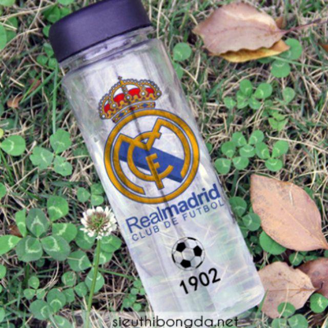 Bình nước Real Madrid, bình nước Cr7 - 3113839 , 1031158069 , 322_1031158069 , 60000 , Binh-nuoc-Real-Madrid-binh-nuoc-Cr7-322_1031158069 , shopee.vn , Bình nước Real Madrid, bình nước Cr7