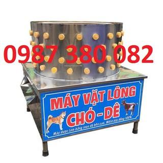 Máy vặt lông gà, lông vịt hàng Việt Nam bền đẹp và tiện dụng