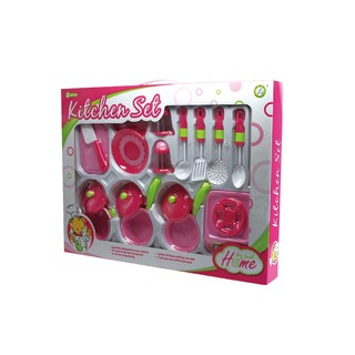 Đồ chơi trẻ em bộ đồ chơi nhà bếp NEW FOREST NF2893
