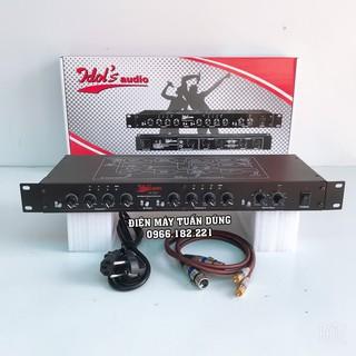 Nâng Tiếng Idol Ip 300 Tặng 2 dây canon bông sen dành cho dàn karaoke chuyên nghiệp