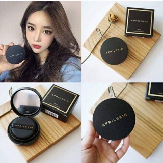 Phấn nước April Skin Magic Cushion SPF50 Hàn Quốc thumbnail