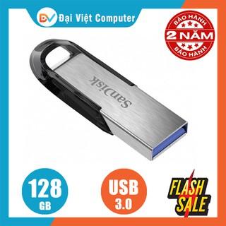 USB Sandisk ultra Flair CZ73 128GB 64GB 32GB 16GB USB 3.0 150MB/s