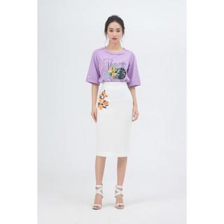 IVY moda Chân váy MS 31M5477 thumbnail