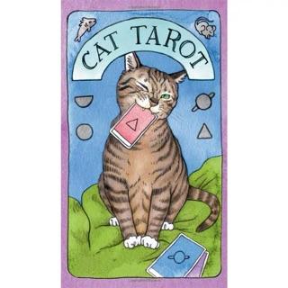 Bộ Cat Tarot