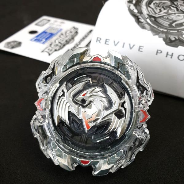 Bộ đồ chơi con quay Beyblade Burst Revive Phoniex Silver ORIGINAL 100%