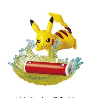 Mô hình pokemon_Desktop Pikachu.