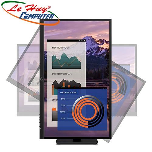 Màn hình máy tính HP P27h G4 7VH95AA 27 inch FHD IPS