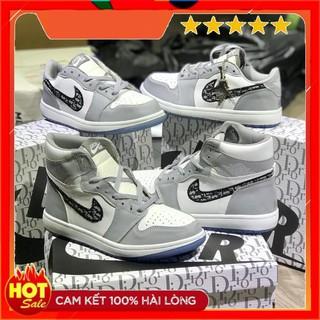 [FLASH SALE 9.9] Giày bóng rổ jd1 dio, Giày jordan đế trong cao cấp full box bill freeship thumbnail