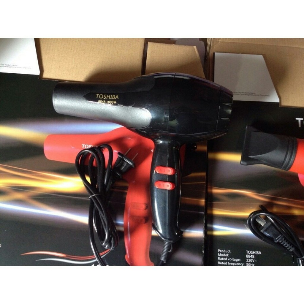 Máy sấy tóc Toshiba 2 chiều công suất 1800W - 2798791 , 91391569 , 322_91391569 , 100000 , May-say-toc-Toshiba-2-chieu-cong-suat-1800W-322_91391569 , shopee.vn , Máy sấy tóc Toshiba 2 chiều công suất 1800W