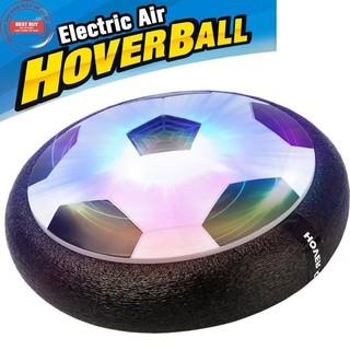 [ẢNH THẬT, HÀNG THẬT] Bóng đá đĩa trong nhà (Indoor soccer) tặng con quay xả Stress (xanh dương) -dc2120+quay