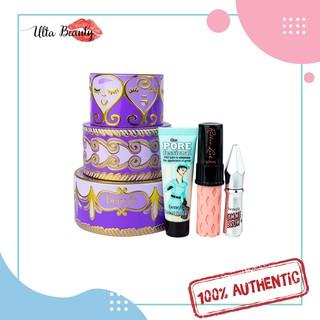Set Trang Điểm Benefit Confection Cuties Mini Makeup Trio (3pcs)