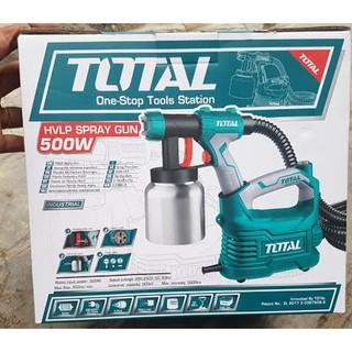 MÁY PHUN SƠN BẰNG ĐIỆN TOTAL 350W TT5006-2