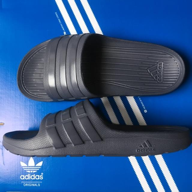 Dép adidas Made in Viet Nam( Xám đen) - 3216681 , 1268928856 , 322_1268928856 , 180000 , Dep-adidas-Made-in-Viet-Nam-Xam-den-322_1268928856 , shopee.vn , Dép adidas Made in Viet Nam( Xám đen)