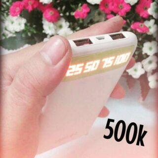 PIN SẠC DỰ PHÒNG FONENG LCD 10.000mah Polymer thumbnail