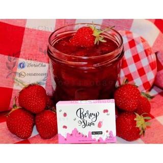 Vitamin giảm cân Fen Berry Slim