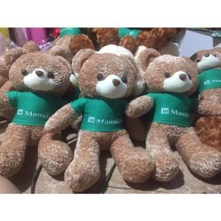 [Xả Kho] Gấu Bông Manulife Size Lớn