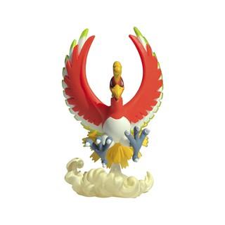 Mô hình Pokemon Ho Oh (TCG Figure – Nhật Bản)