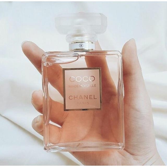 Nước hoa Chanel Coco Mademoiselle chính hãng