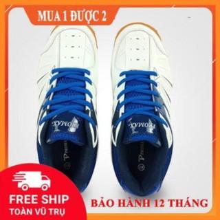 Sale 12/12 – [Siêu Sao] Giày cầu lông, bóng chuyền PR19001 chuyên nghiệp 2020 – A12d ¹ NEW hot ‣ : > ' ˇ