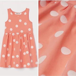 Váy bi cam xinh xắn săn sale UK sz 8-10y