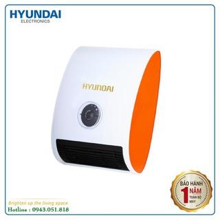 Máy sưởi điện tử cao cấp hàng chính hãng Hyundai Electronics Hàn Quốc – Bảo hành chính hãng 12 tháng