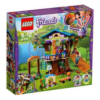 LEGO Friends 41335 – Ngôi Nhà Trên Cây Của Mia