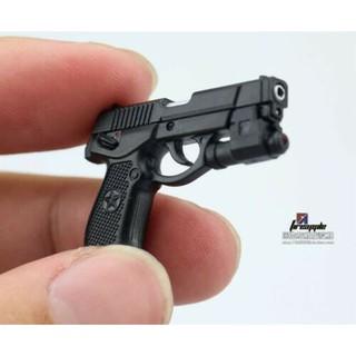 [Có Sẵn] Mô hình 1/6 Pistol Hand Gun Qsz92 dành cho Figure, Hot toys