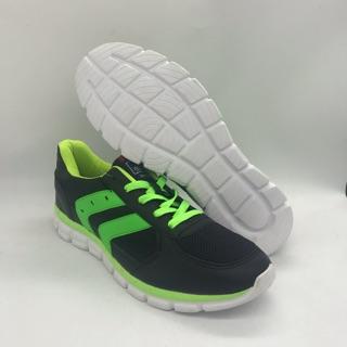 Giày thể thao Chí Phèo 033 siêu nhẹ 2 màu nổi bật thumbnail