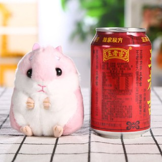 Đồ Chơi Bóng Chạy Bằng Nhựa Cho Chuột HamsterVCFOG thumbnail