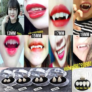 (M03) răng nanh- răng khểnh giả dep