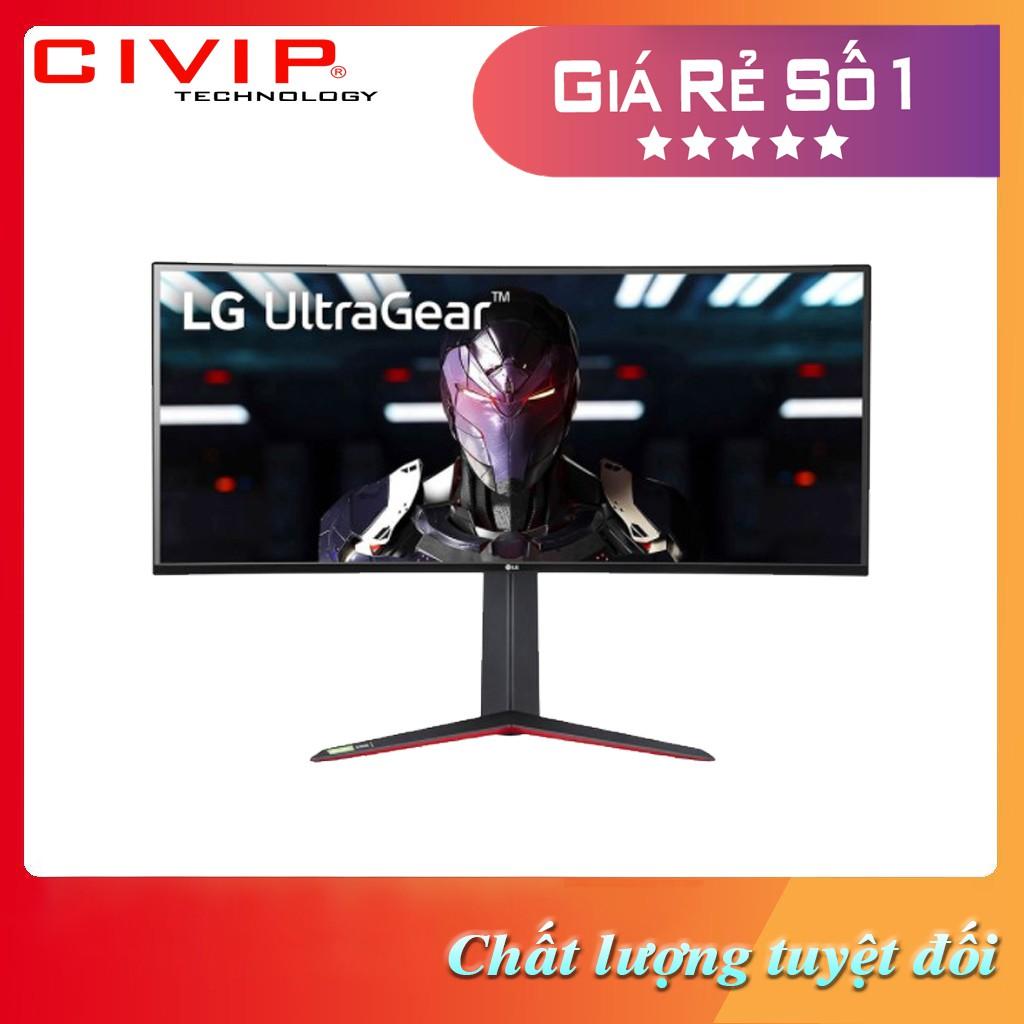 """Màn hình LCD LG 34GN850 34"""" QHD, gaming, 4K, nano IPS New - Hàng chính hãng"""